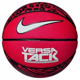 Ballon de basketball Nike Versa Tack Noir red