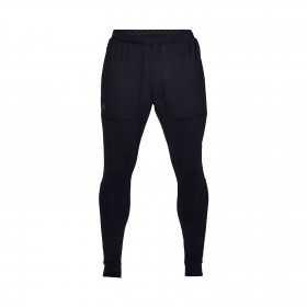 Pantalon Under Armour Double Knit Jogger Noir