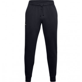 Pantalon Under Armour Rival Fleece Jogger Noir