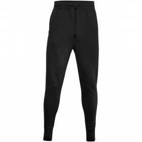 Pantalon Under Armour S5 warmup Noir