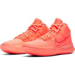 Chaussure de Basketball Nike Kyrie Flytrap 4 Saumon
