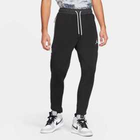 Pantalon Jordan Air Fleece Noir pour homme