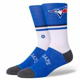 Chaussettes MLB Toronto Blue Jays Stance Color Blanc
