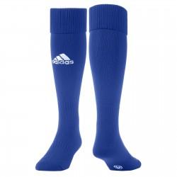 Adidas chaussette Milano bleu/blanc