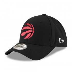 Casquette NBA Toronto Raptors New Era The League 2 9forty Ajustable Noir