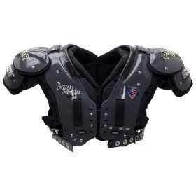 Épaulière de Football Americain Schutt Pro Gear CL10 QB / WR