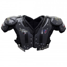 Schutt Pro Gear CL10 QB / WR Football Shoulder pad