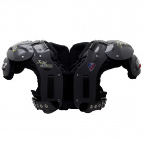 Épaulière de Football Americain Schutt Pro Gear CL65 OL / DL