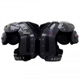 Épaulière de Football Americain Schutt Pro Gear CL 60 LB/FB/DE