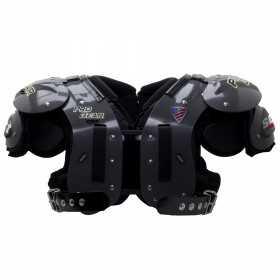 Schutt Pro Gear CL 60 LB/FB/DE Football Shoulder pad