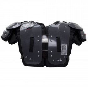 Schutt Pro Gear CL15 RB/DB/QB Football Shoulder pad