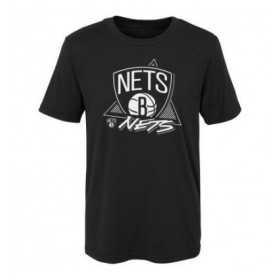 T-shirt NBA Brooklyn nets...