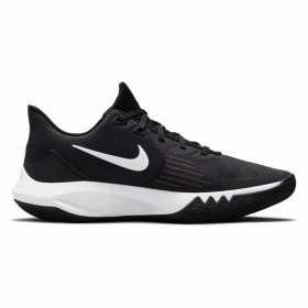 Chaussure de Basketball Nike Precision 5 Noir wht
