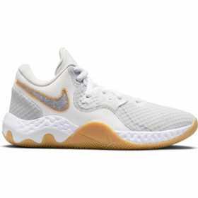 Nike Renew Elevate 2 Basketball shoe White