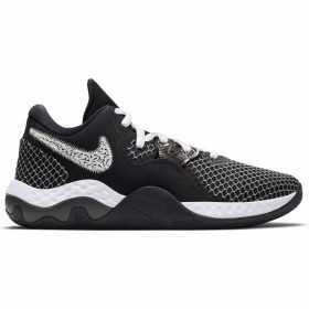 Chaussure de Basketball Nike Renew Elevate 2 Noir