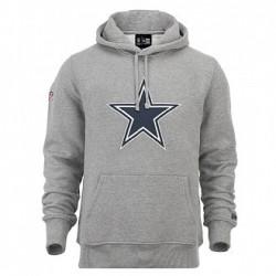 New Era Team logo Hoody Cowboys