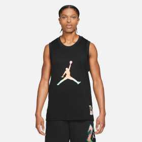 Débardeur Jordan Sport DNA HBR Noir pour homme