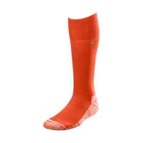 Chaussettes montante Evoshield Solid Orange