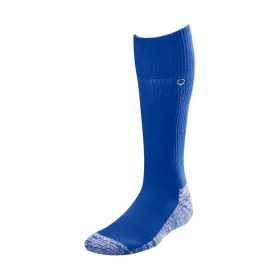 Chaussettes montante Evoshield Solid Bleu