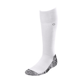 Evoshield Solid Socks White