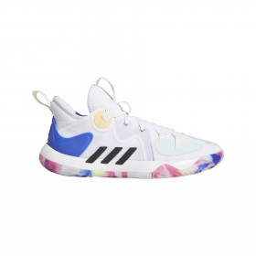 adidas James Harden Stepback 2 Basketball shoes blue WT