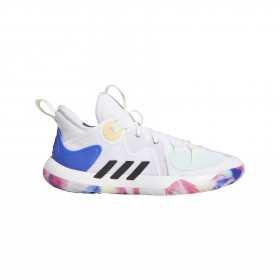 Chaussure de Basketball adidas James Harden Stepback 2 Bleu WT