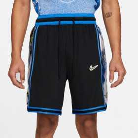 Short de Basketball Nike Dry DNA+ Noir RY