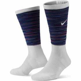 Nike Elite Crew 2021 Basketball sock White