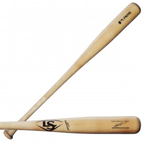 Batte de Baseball en bois Louisville Slugger MLB Prime VG27 Vladimir Guerrero Jr wood