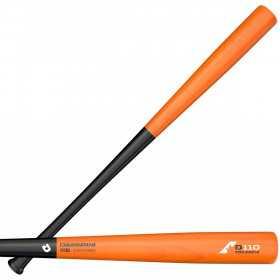 Batte de Baseball Demarini Pro Mapple Composite WTDX110 Orange