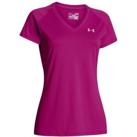 Under Armour Tech SS T-shirt mujer