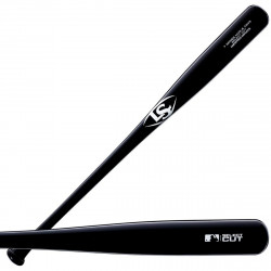 Batte de Baseball en bois Louisville Slugger MLB Series 7 Select Mapple C273 Noir