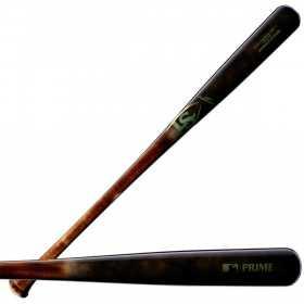 Louisville Slugger MLB Prime Mapple C271 High Roller Baseball Bat Maroon