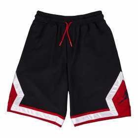 Short Jordan dri-fit Noir pour Junior