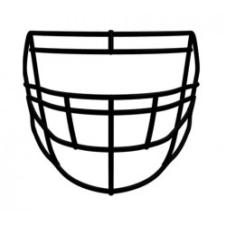 Grille Riddell Révo speed S3BD-SP