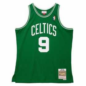 Maillot NBA Rajon Rondo Boston Celtics 2007-08 Mitchell & ness Hardwood Classics swingman Vert
