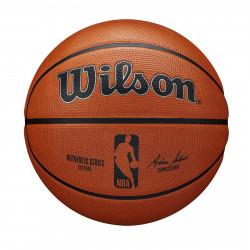 Ballon de Basketball Wilson NBA Authentic exterieur
