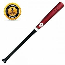 Batte de Baseball DEMARINI Composite WTDX243 (-3) Marron/noir