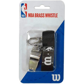 Sifflet NBA Wilson avec tour de cou