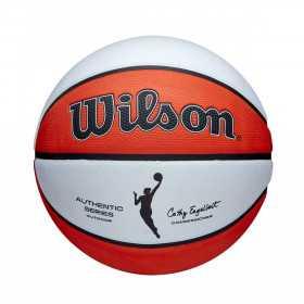 Ballon de Basketball Wilson WNBA Authentic Series exterieur