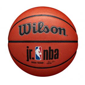 Ballon de Basketball Wilson jr. NBA Authentique Interieur exterieur