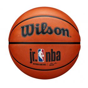 Ballon de Basketball Wilson jr. NBA Authentique Series exterieur