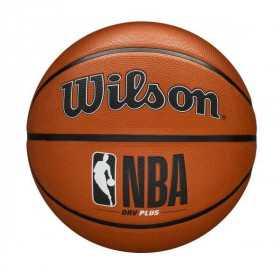 Ballon de Basketball Wilson NBA DRV Plus exterieur