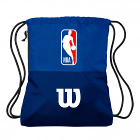 Sac a Dos Wilson NBA à Lacet bleu