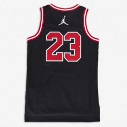 Kid's Jordan 23 jersey tank Black