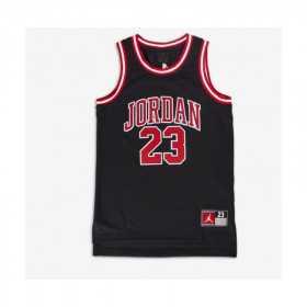 Maillot Jordan 23 Noir pour enfant