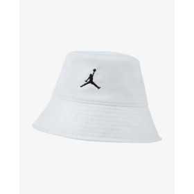 Youth's Jordan Jumpman bucket White