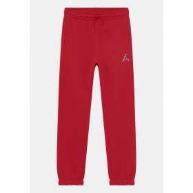 Pantalon Jordan Essential Rouge pour enfant
