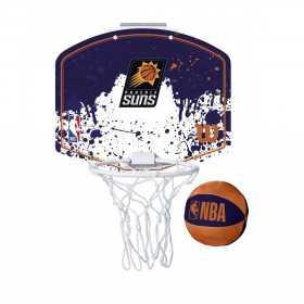 Mini panier de Basket NBA Phoenix suns Wilson Team