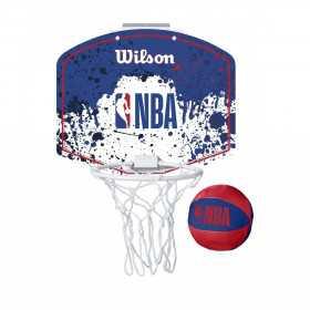 Mini panier de Basket NBA Wilson Team